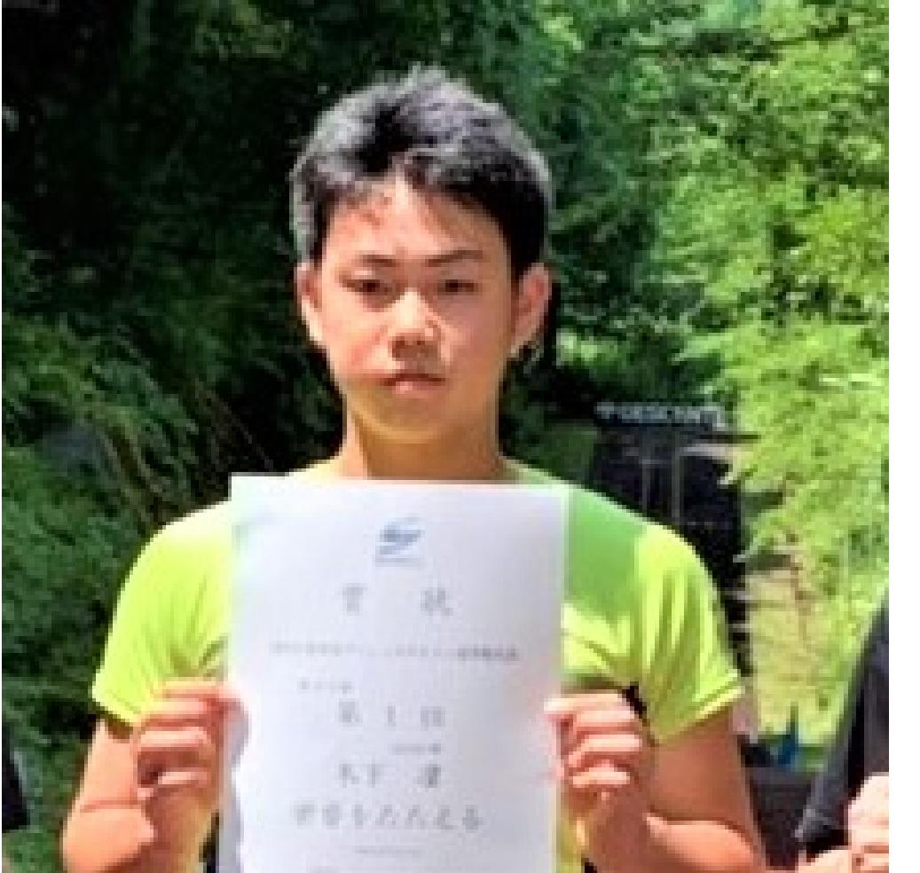 【スケルトン】木下凜 優勝!「全日本プッシュスケルトン大会」