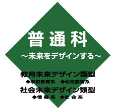 【普通科】